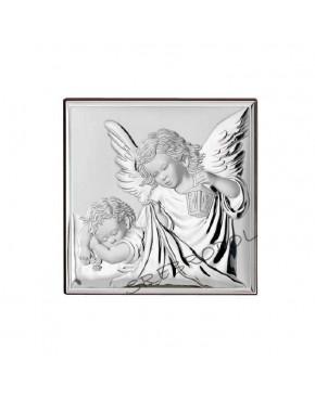 Anioł Stróż z dzieckiem 81200/4XL