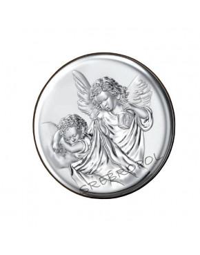 Anioł Stróż z dzieckiem 18023/2L