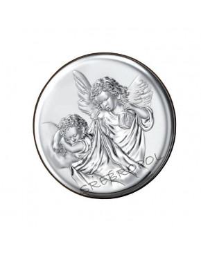 Anioł Stróż z dzieckiem 18023/2XL