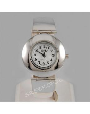 Zegarek srebrny damski Osin 31
