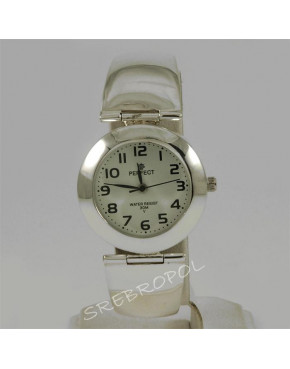 Zegarek srebrny damski Perfect 33