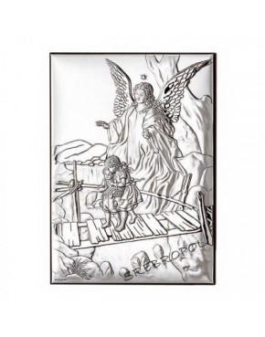 Anioł stróż z dziećmi 81202/3