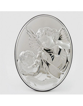 Anioł stróż z dzieckiem 95665S