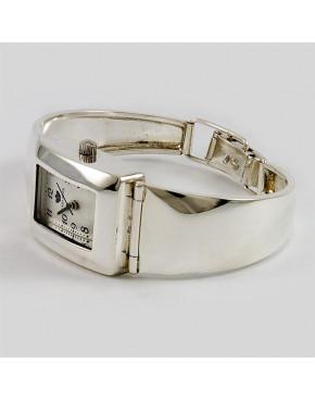 Zegarek srebrny damski + opcja grawer Perfect 53