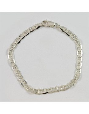 Bransoletka srebrna gucci B29/0 BR
