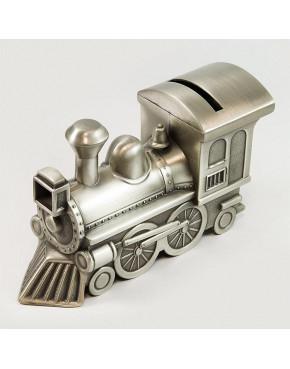 Skarbonka - lokomotywa cynowana 473-3355