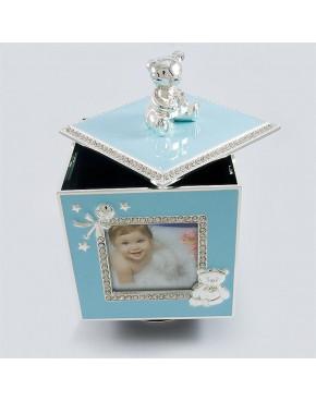 Pozytywka, pudełko na drobiazgi 473-3272
