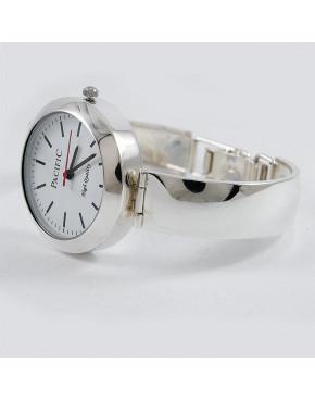 Zegarek srebrny damski + opcja grawer Perfect 58