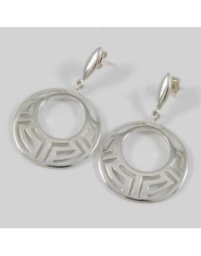Kolczyki srebrne SH 7.0g