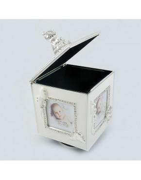Pozytywka, pudełko na drobiazgi 473-3283
