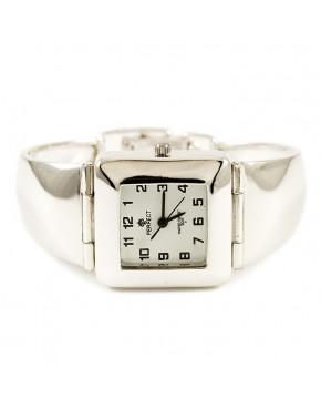 Zegarek srebrny damski + opcja grawer Perfect 90