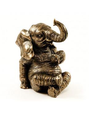 Figurka dekoracyjna słonik WU70215C1