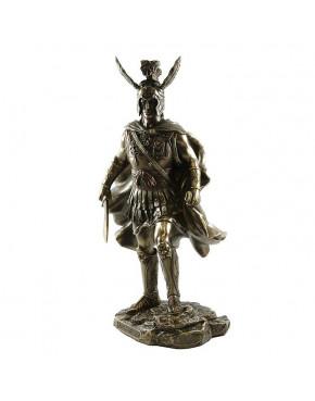 Figurka dekoracyjna Aleksander Wielki Veronese WU77595A4