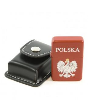 Zapalniczka benzynowa POLSKA 3-4119