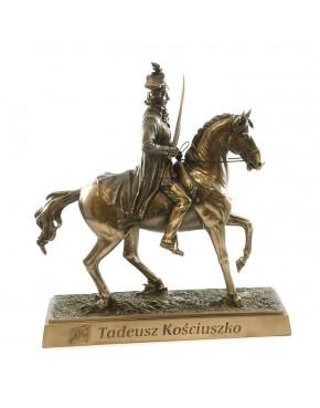 Figurka Tadeusz Kościuszko na koniu CU02725A4