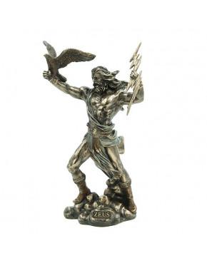 Zeus z piorunek i orłem WU77701A4