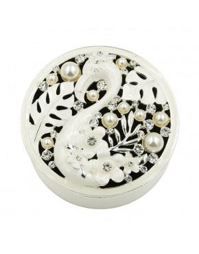Puzderko, szkatułka na biżuterię flaming 473-3432