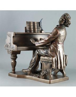 Figurka Chopin Veronese WU75452A4