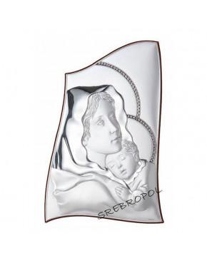 Matka Boska z Dzieciątkiem + opcja grawer 18010/5L