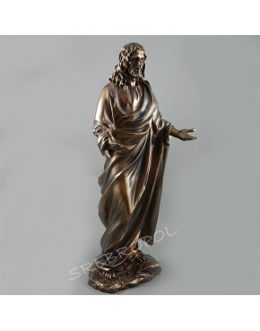 Figurka Jezus Chrystus Veronese WU73870A4