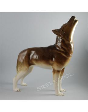 Wyjący wilk ŁOMONOSOW 571-0009