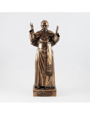 Figurka Jan Paweł II Veronese WU75873A1