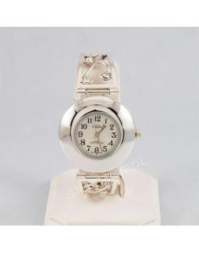 Zegarek srebrny damski Osin 18