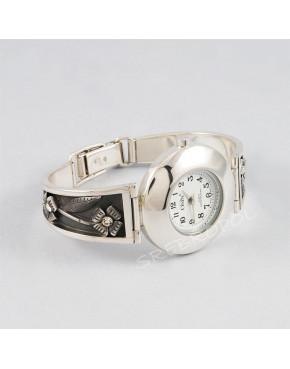 Zegarek srebrny damski Osin 22