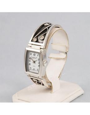 Zegarek srebrny damski Osin 23