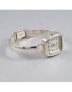 Zegarek srebrny damski Osin 11