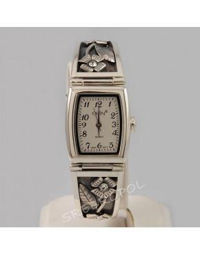Zegarek srebrny damski Osin 10