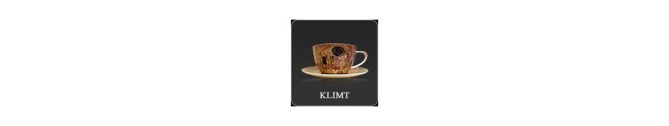Porcelana z obrazami Gustava Klimta | klimt | Porcelana Klimt